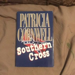 Southern Cross by Patricia Cornwall